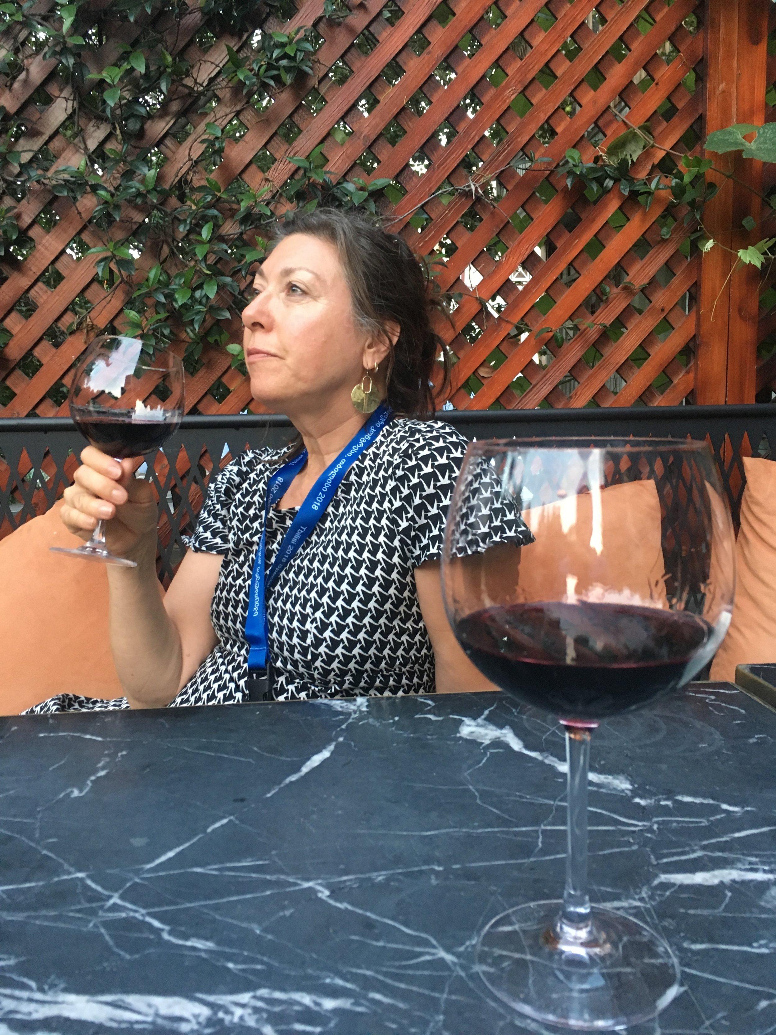 Jennette Bailey - Sales, Slake House beer & wine purchaser, mom, realist