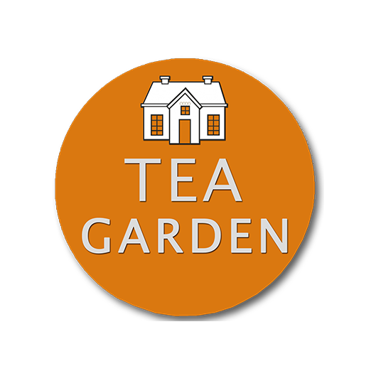 Tea Garden   Jan Spek Rozen - Collection