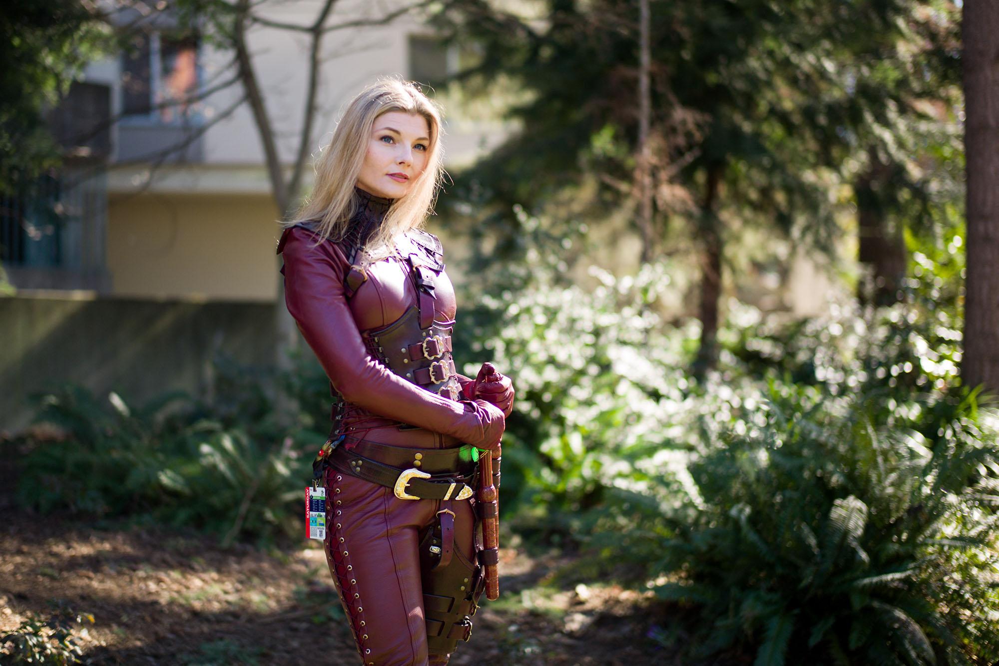 Emerald City Comic-Con 2018 -