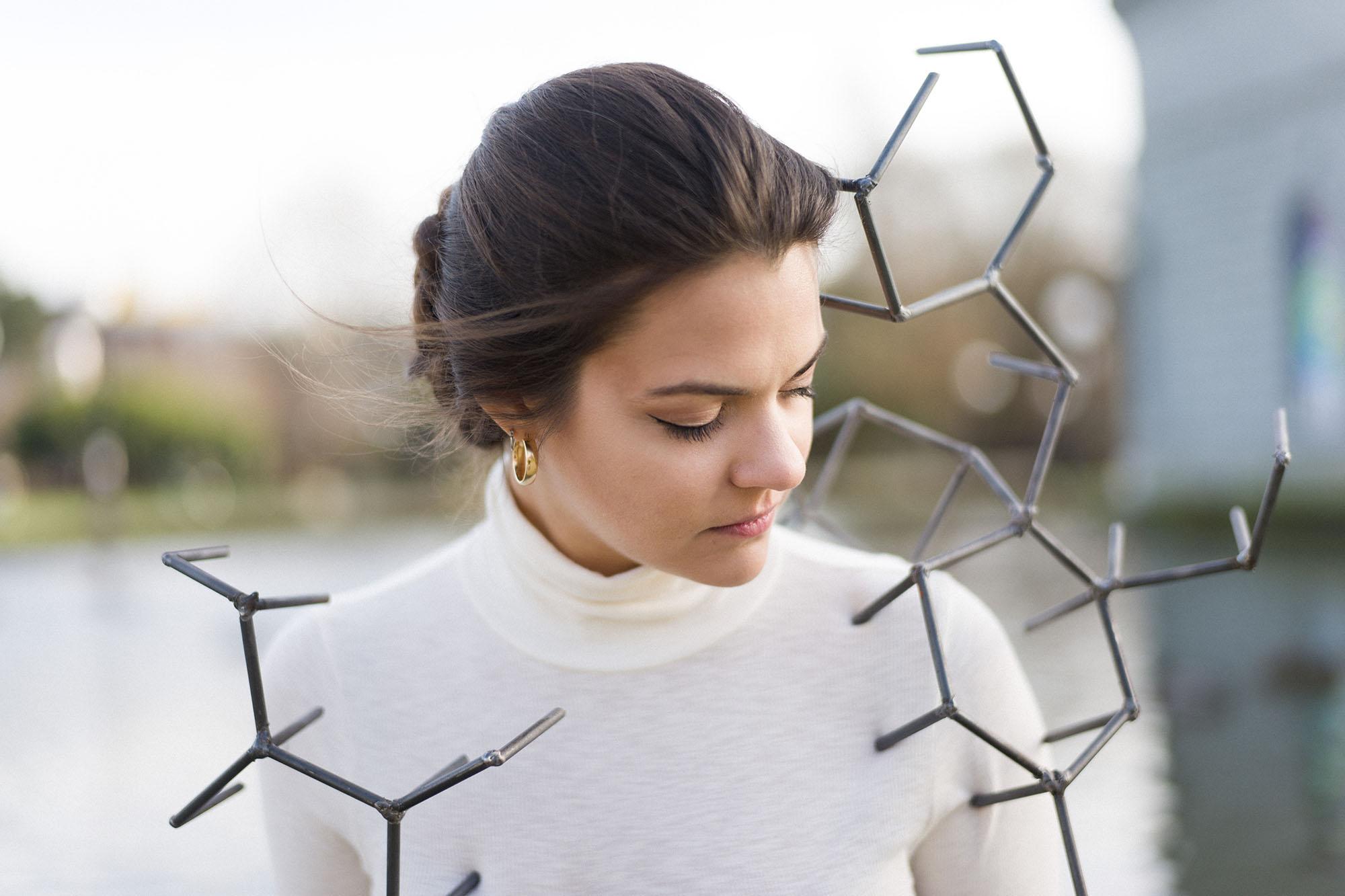 Hive by Lauren Sifferman -