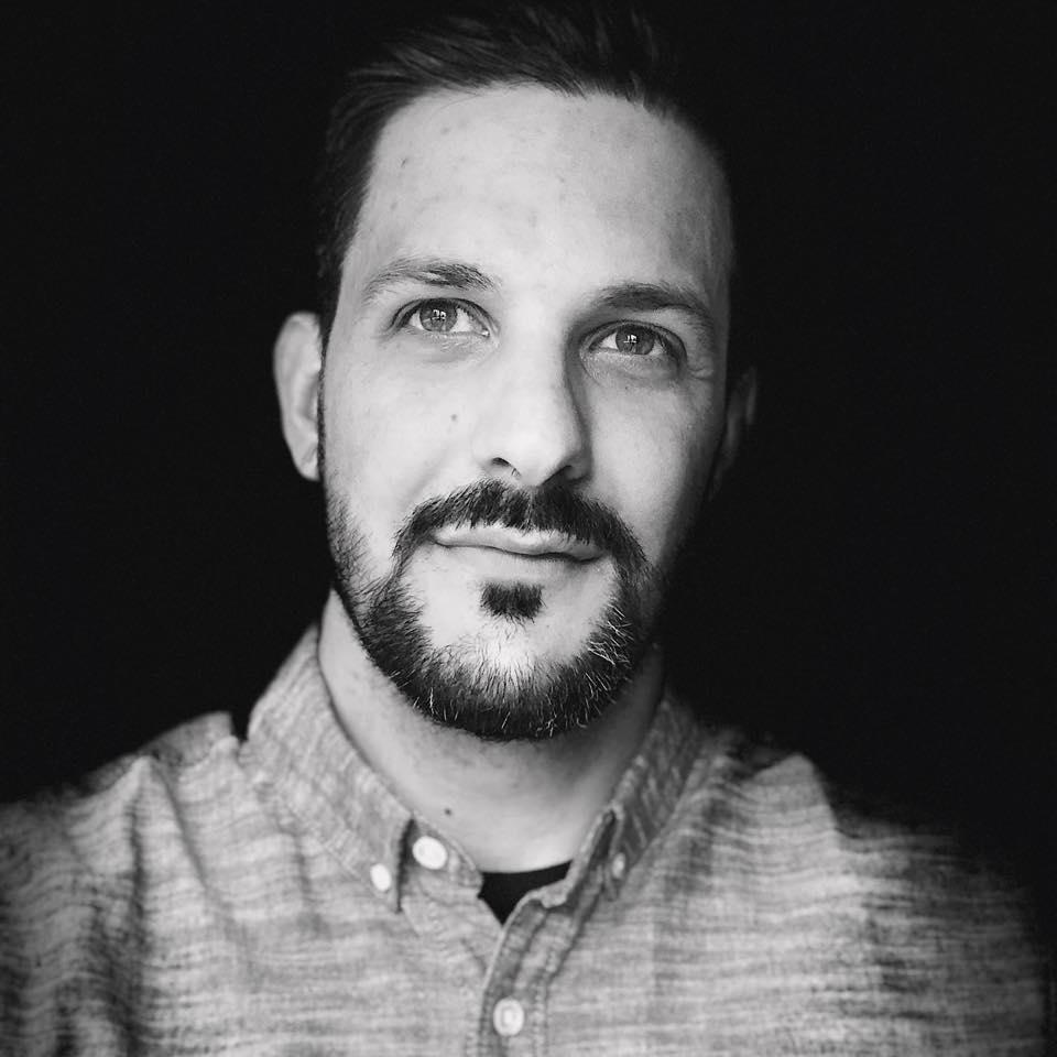 CJ Graglia - Founder & Executive Directorcj@klaxonproductions.com