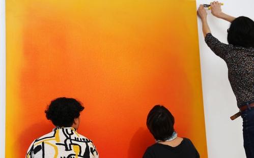 Breathing colours - MICKE LINDEBERGH - NUHA SAAD - ELEFTERIA VLAVIANOSre