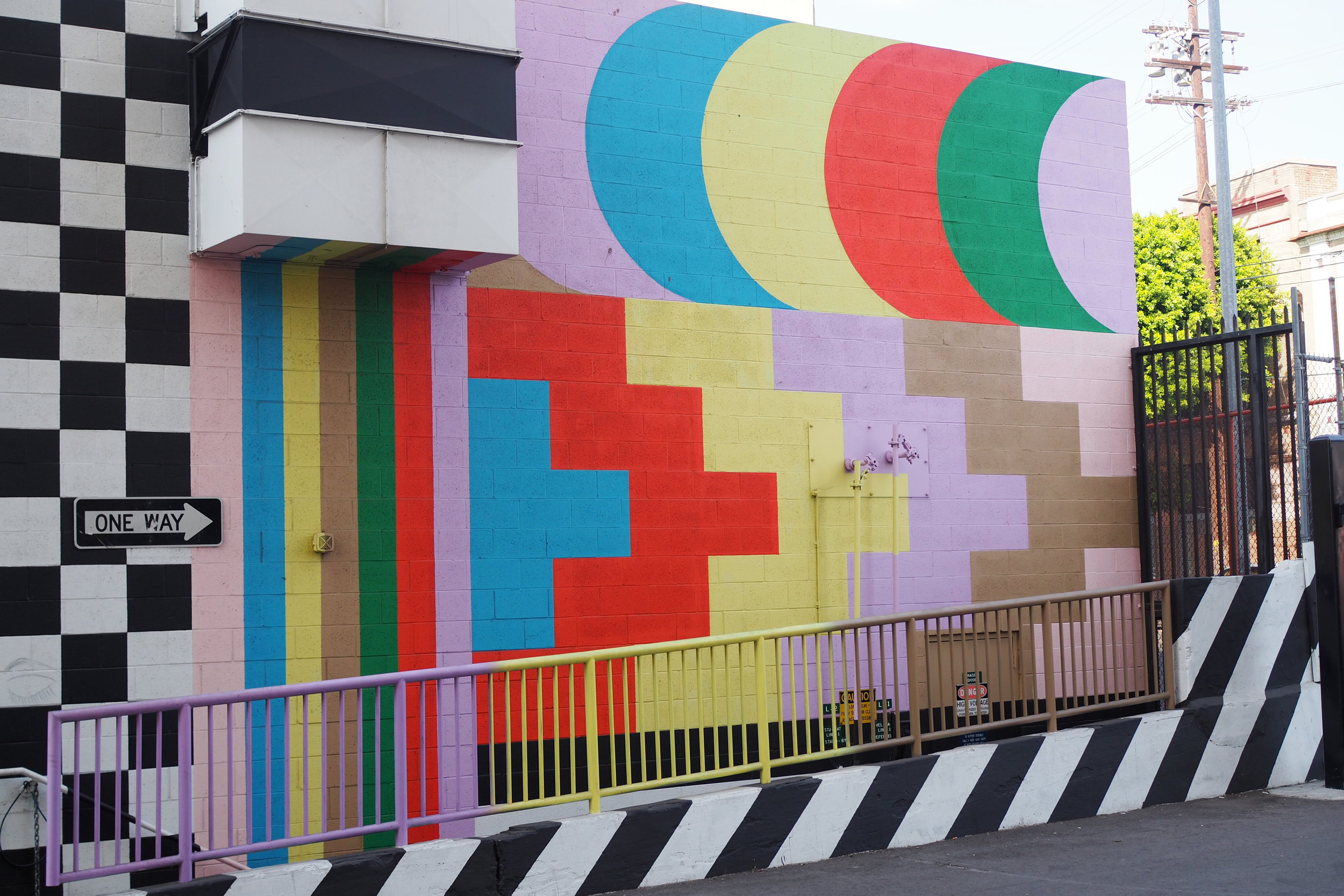 Arts District - LA - Art Pharmacy 2018180810.JPG