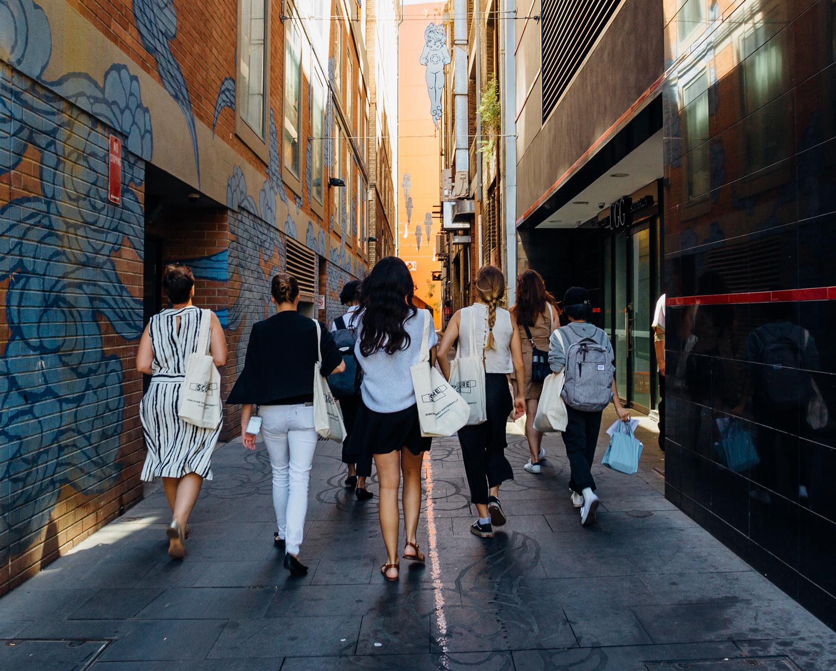 SYDNEY'S COMMUNITY PROBLEM - THE AUSTRALIAN ART CURATOR BLOG
