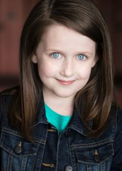 Sarah McKinley Austin