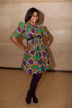 Africana Chic