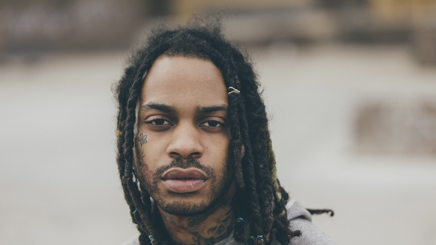 24. VALEE Ft jeremih -womp womp - LAST MONTH: N/A