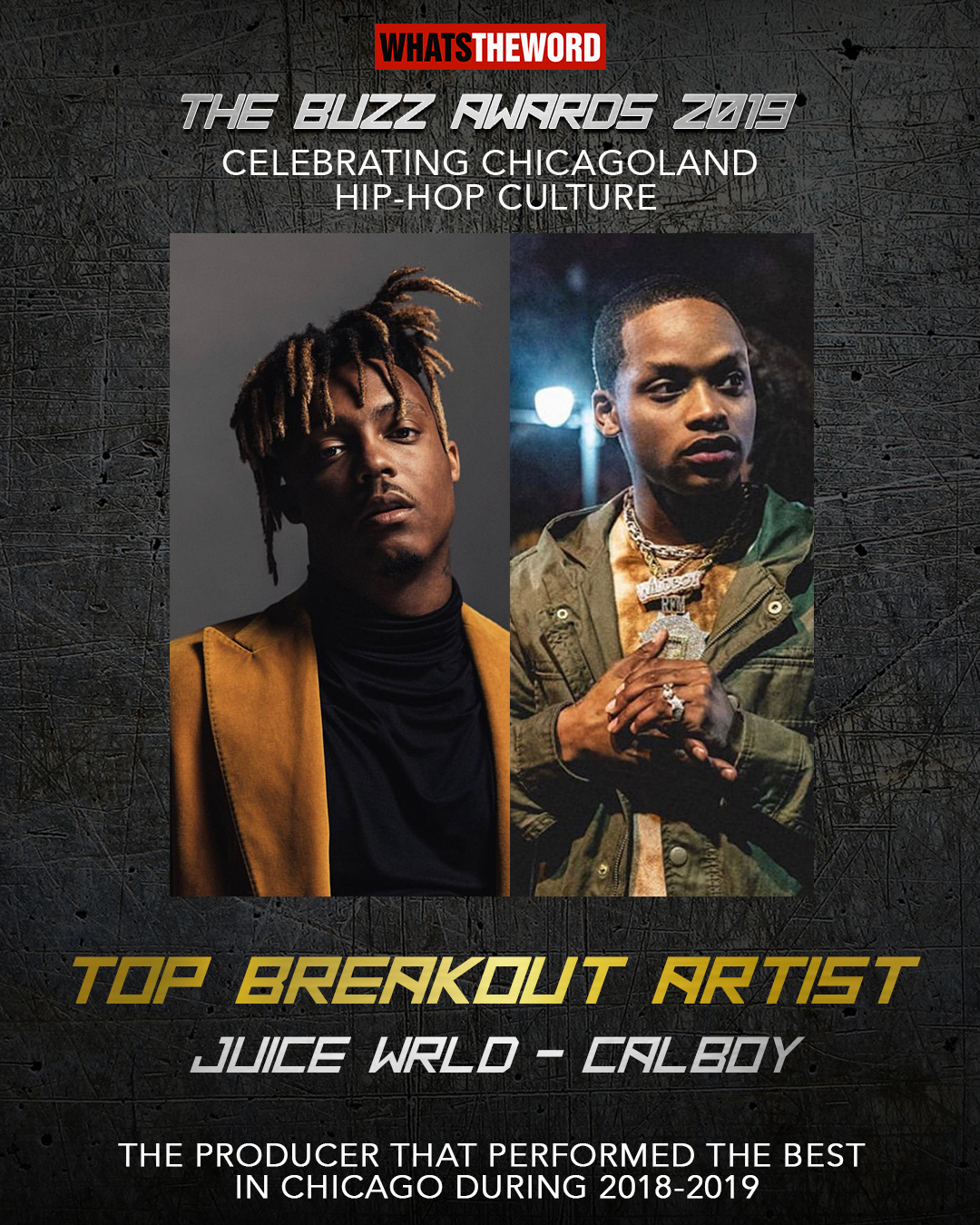 2Breakout Artist_The Buzz Awards 2019.jpg