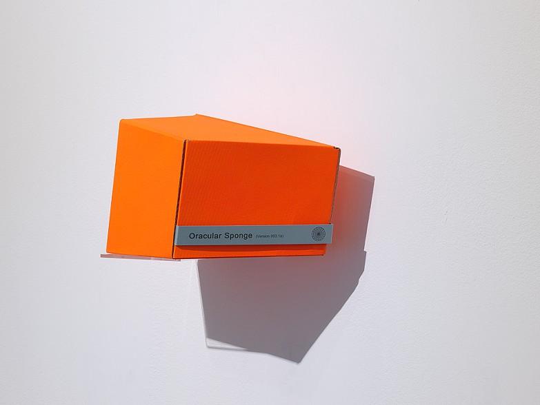 Oracular Sponge (version 003.1a), 2014