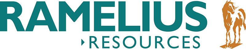 Ramelius logo