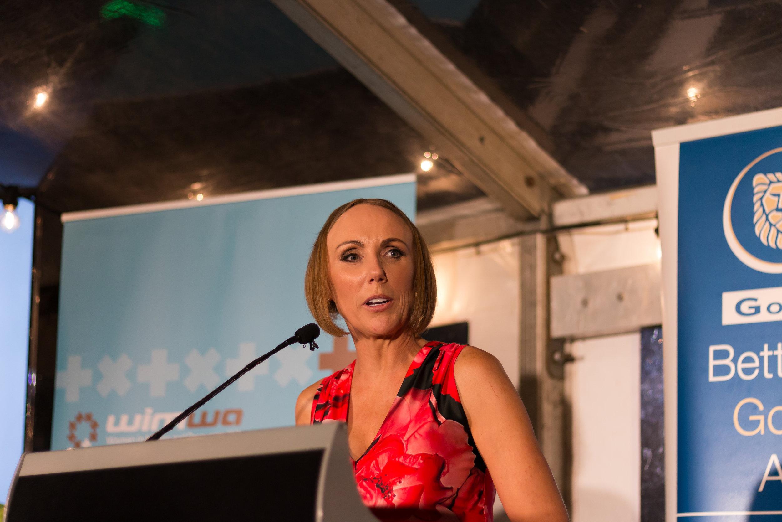 Career Acceleration Expert and Author Katie-Jeyn Romeyn