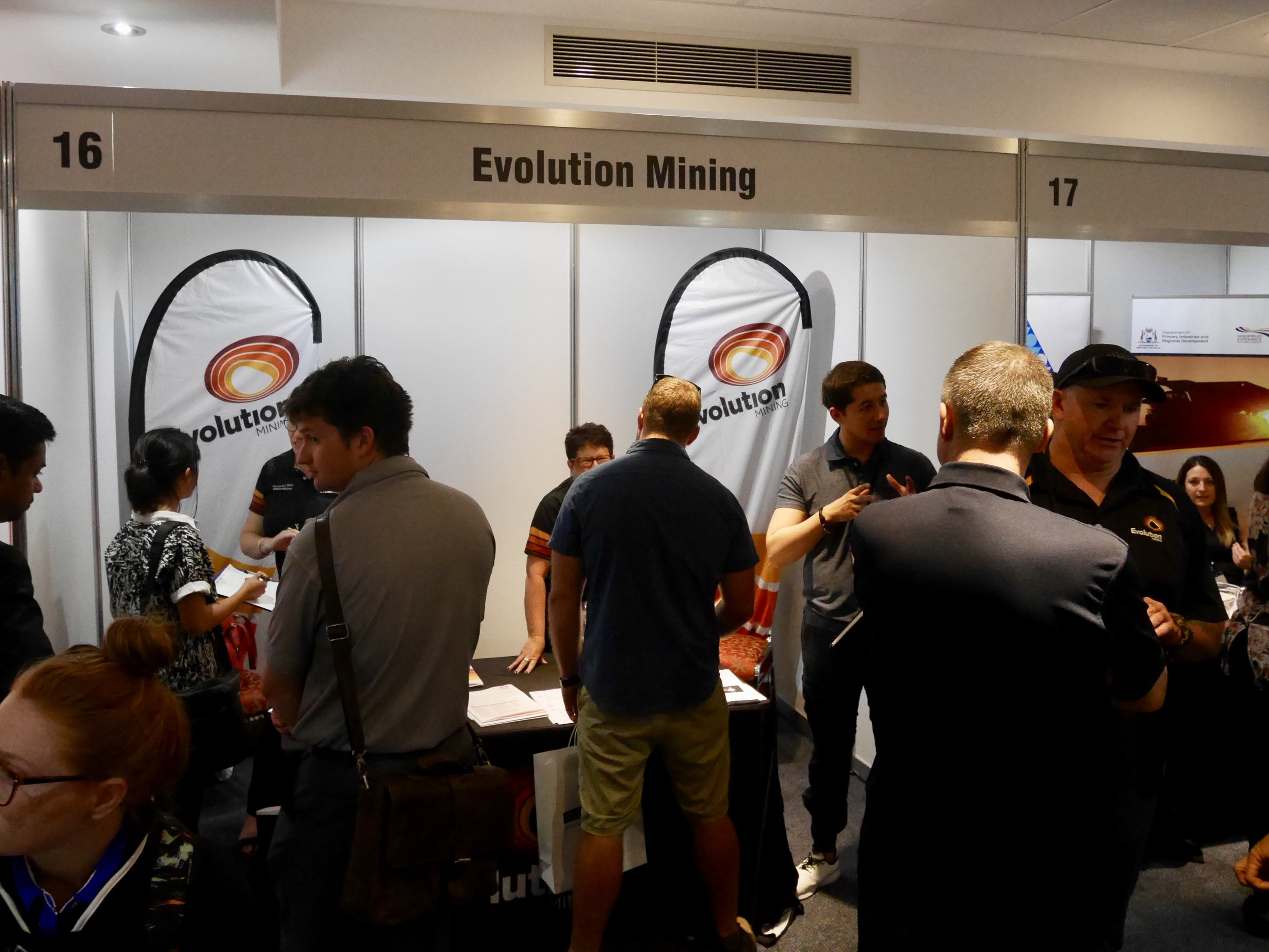 Community Event: Kal Jobs Expo — Gold Industry Group