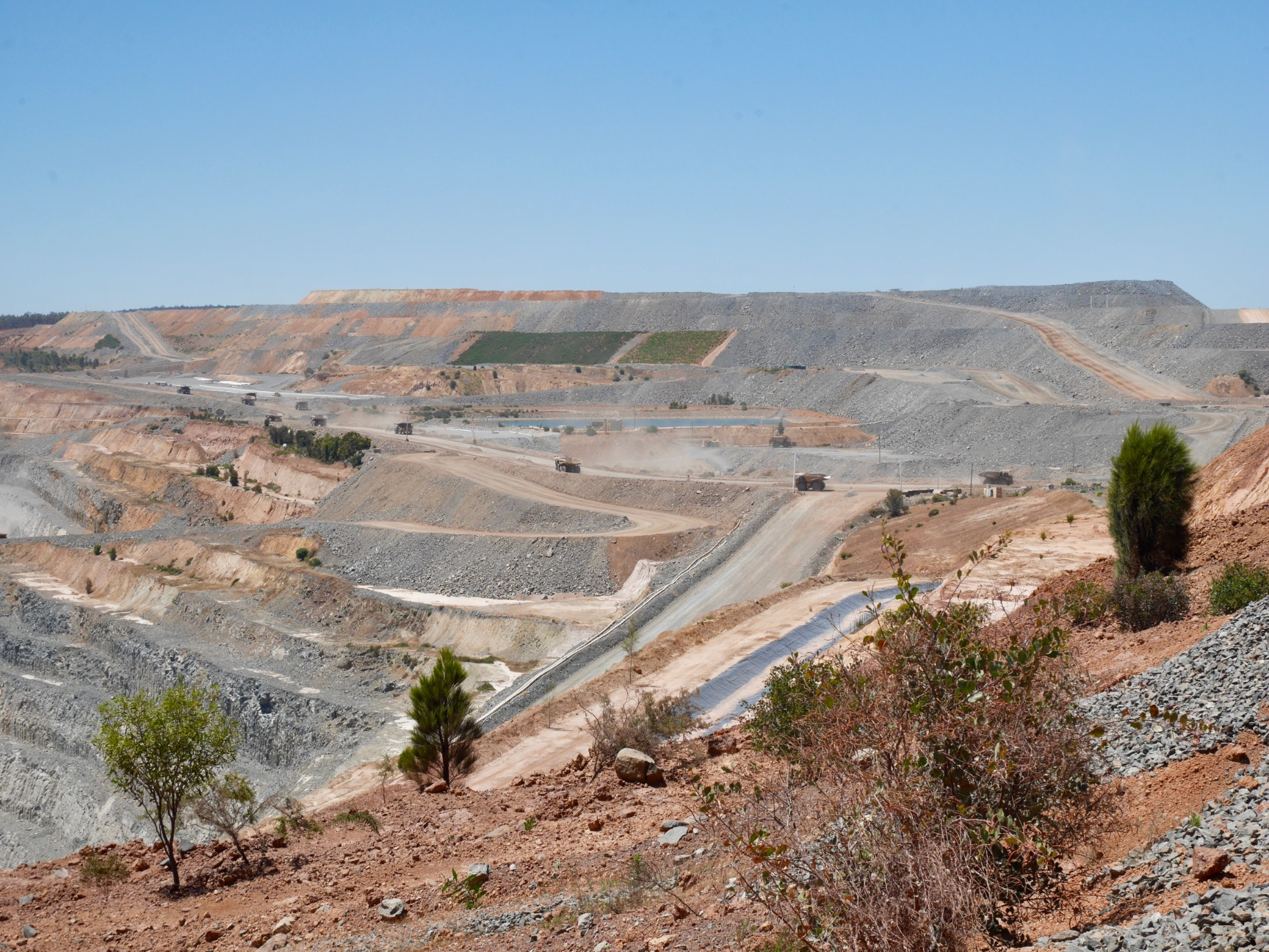 Mine to Mint Tour Experience — Gold Industry Group