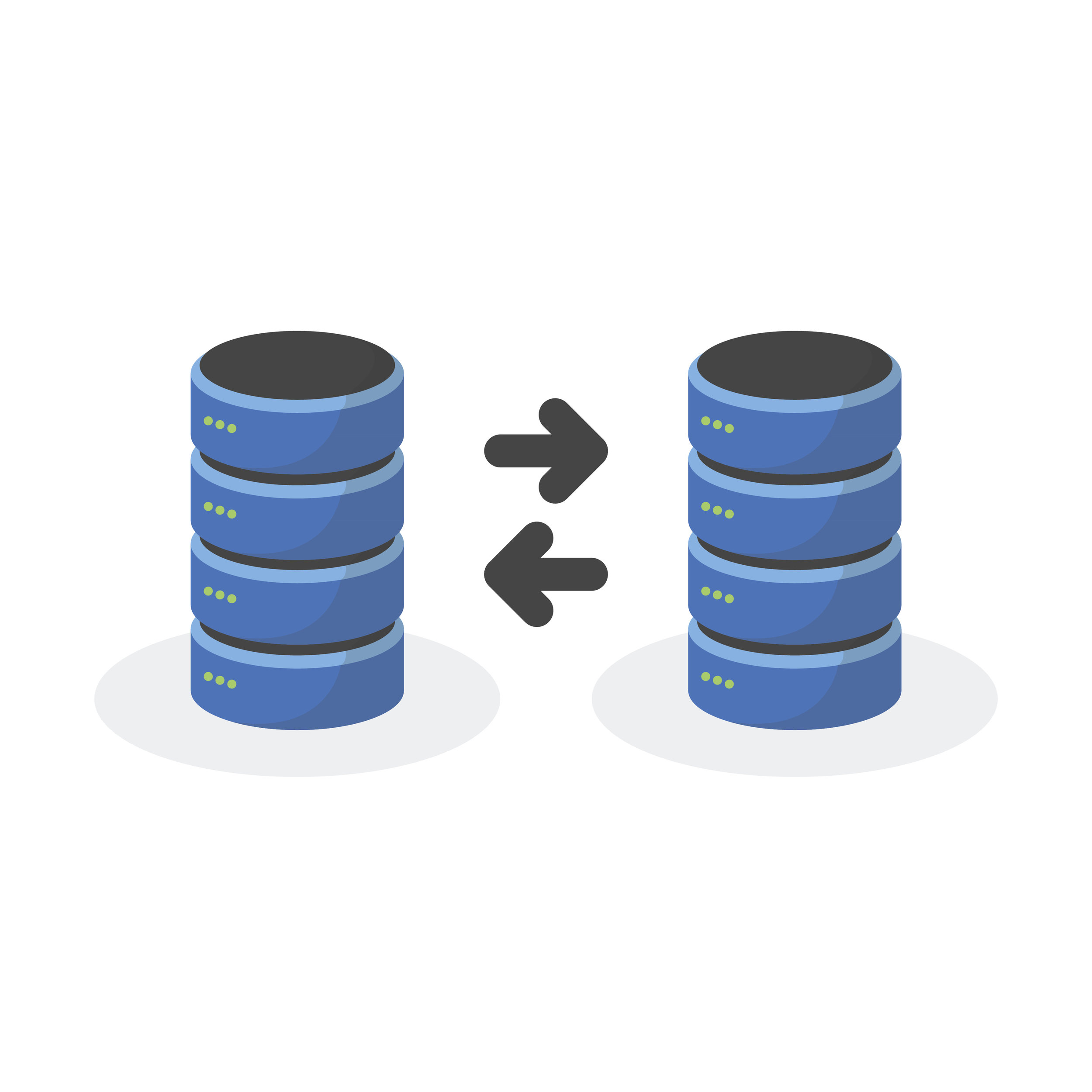 Unlimited Data Retention  Full unlimited file retention including deleted items and file histories for Data Compliance.