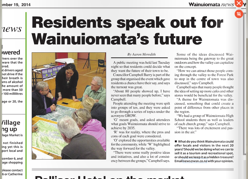 media result Wainuiomata News 19 November 2014.jpg