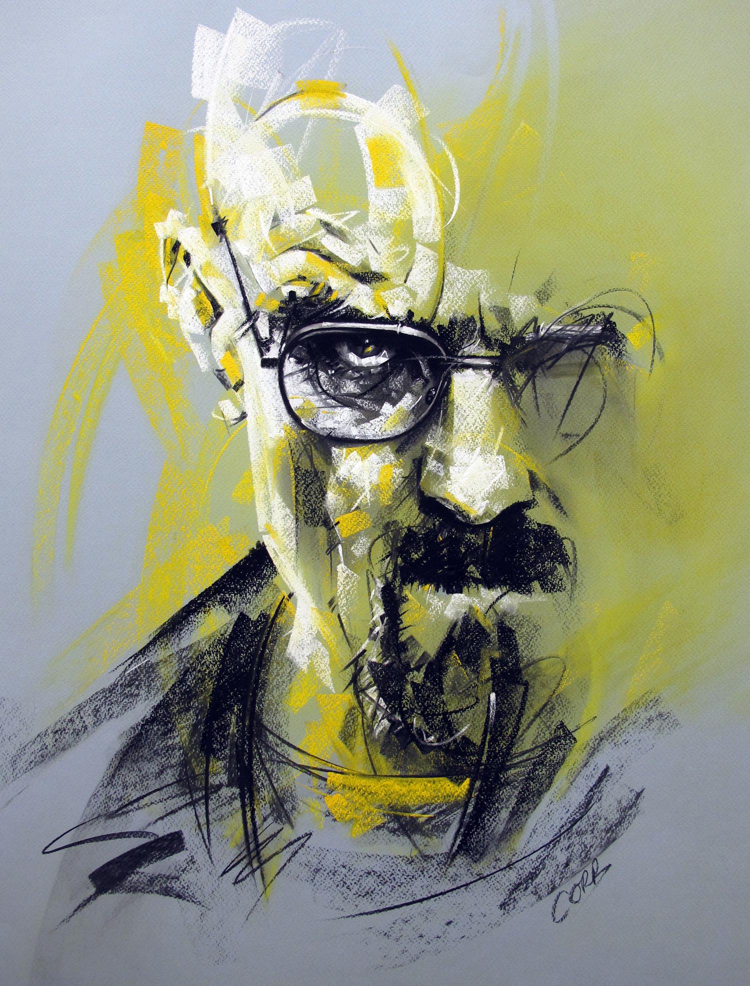 W.W. Heisenberg (sold)