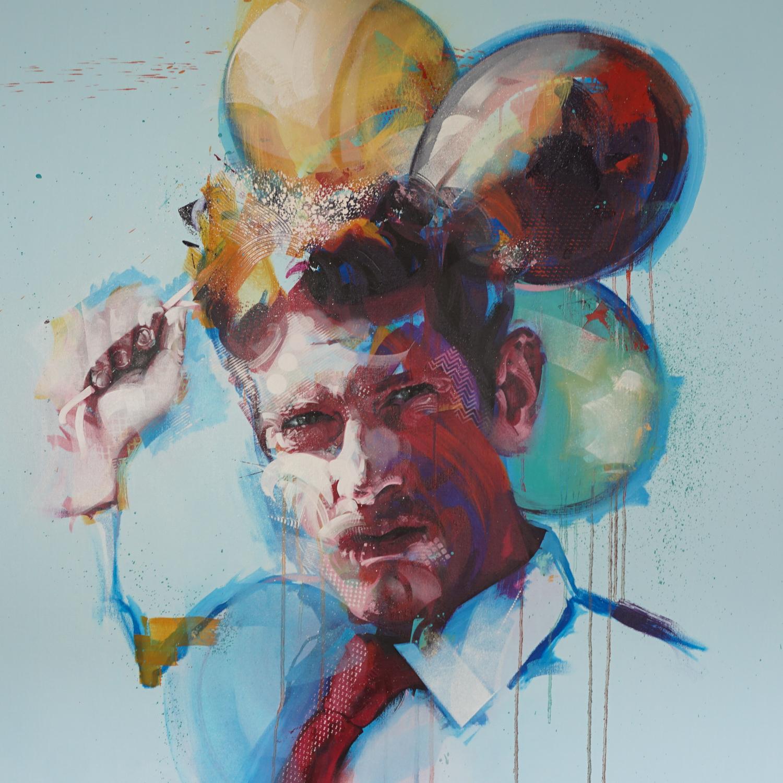 Clown (£950)