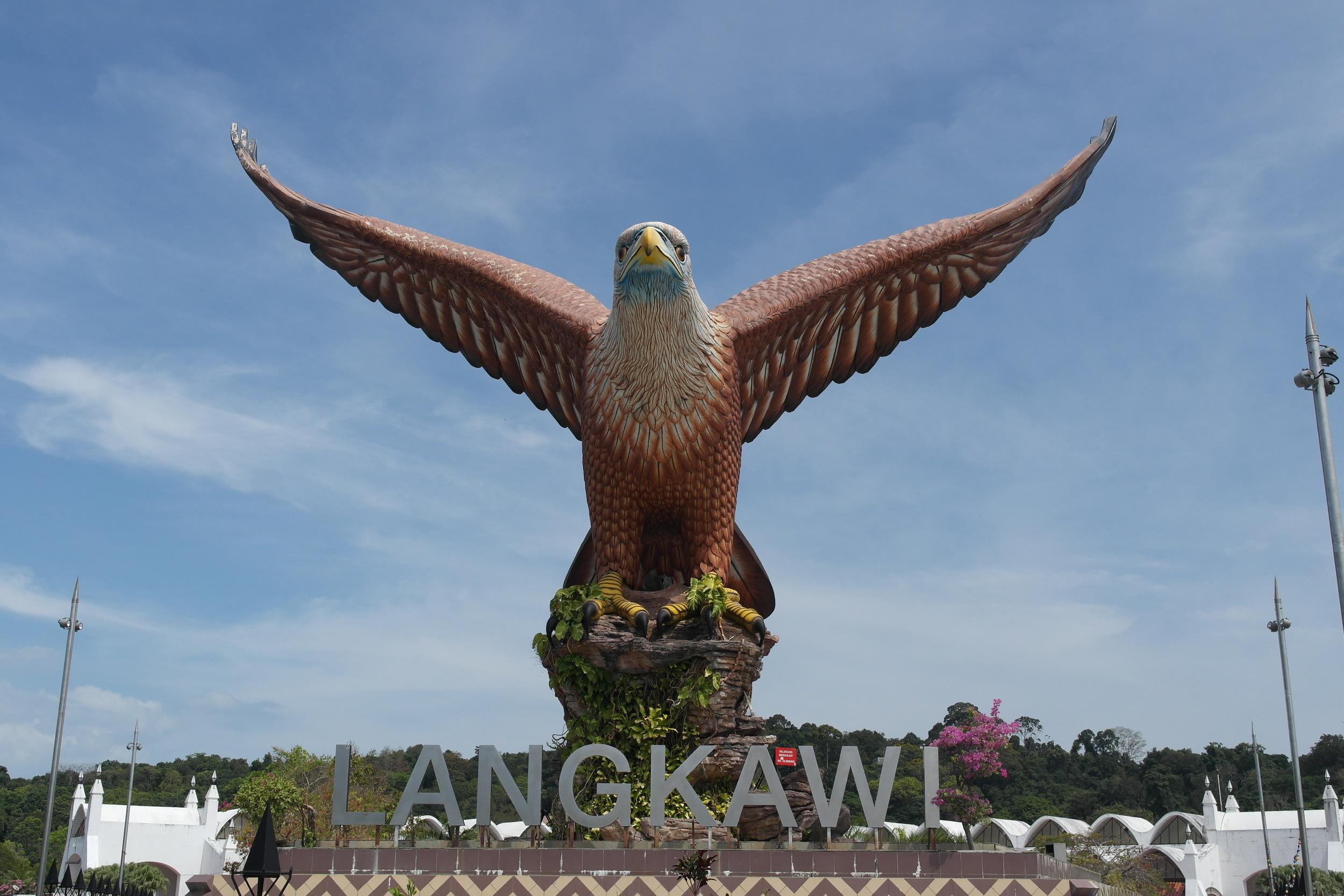 Langkawi Eagle
