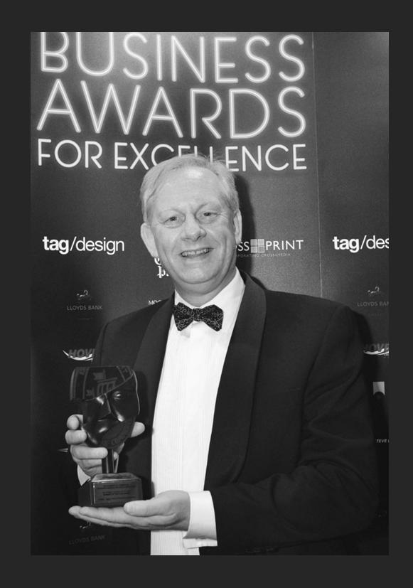 dale-howarth-award-winning