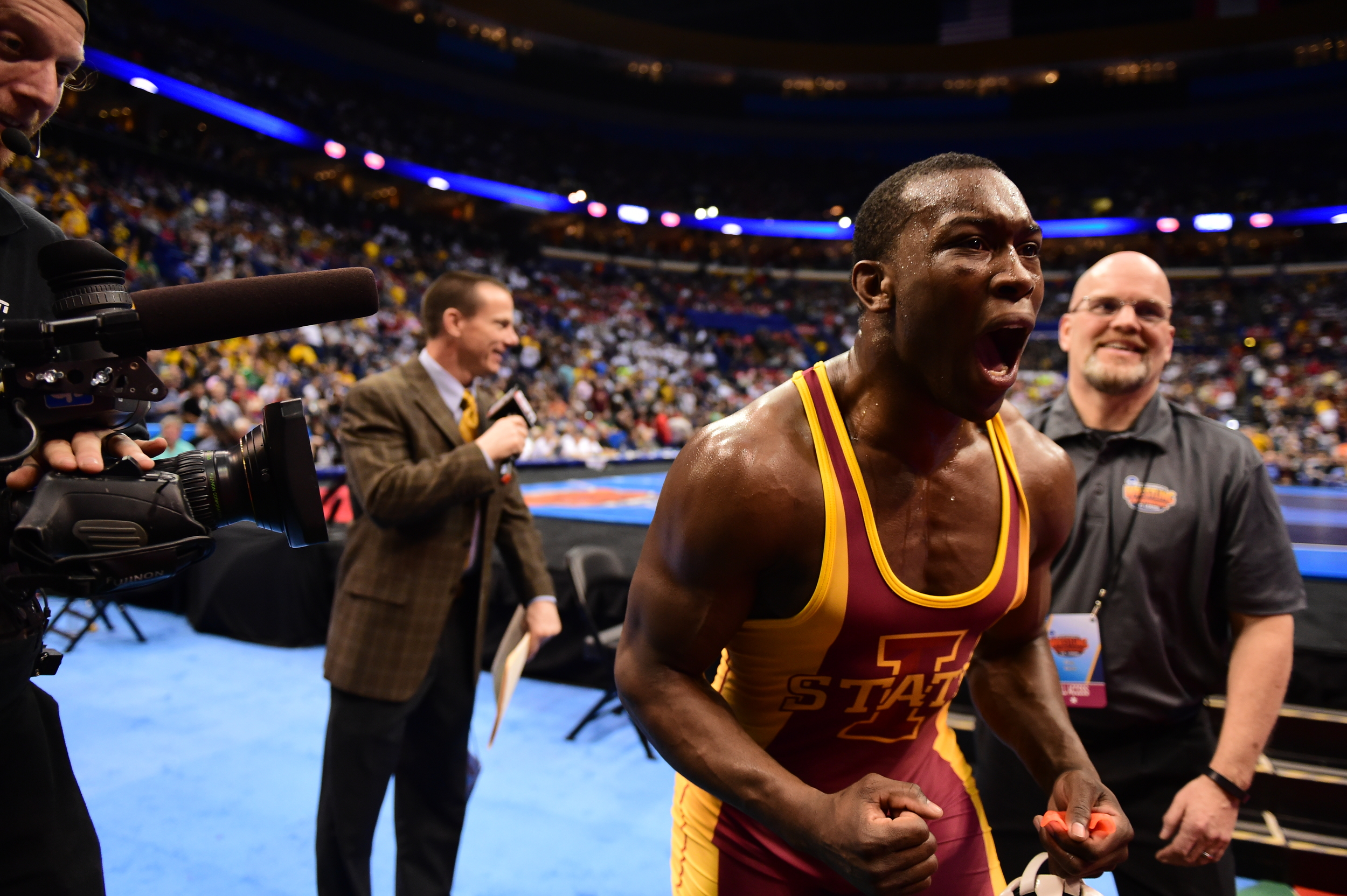 Image courtesy of ESPN IMAGES