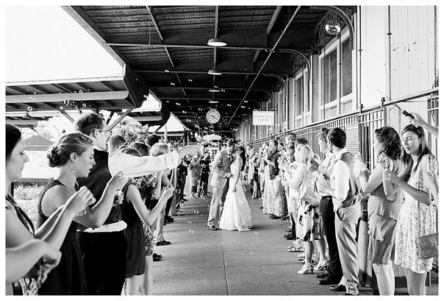 historic wedding venue - Chattanooga Choo Choo Hotel