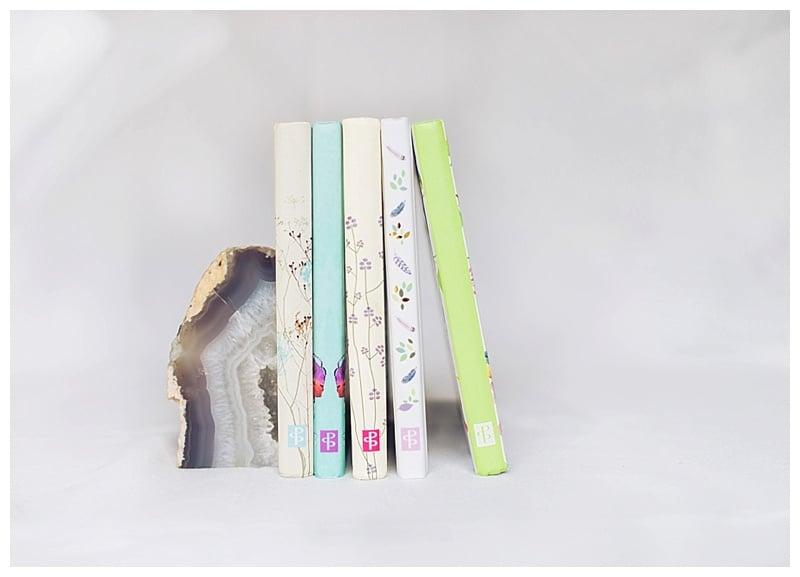my kids' journals