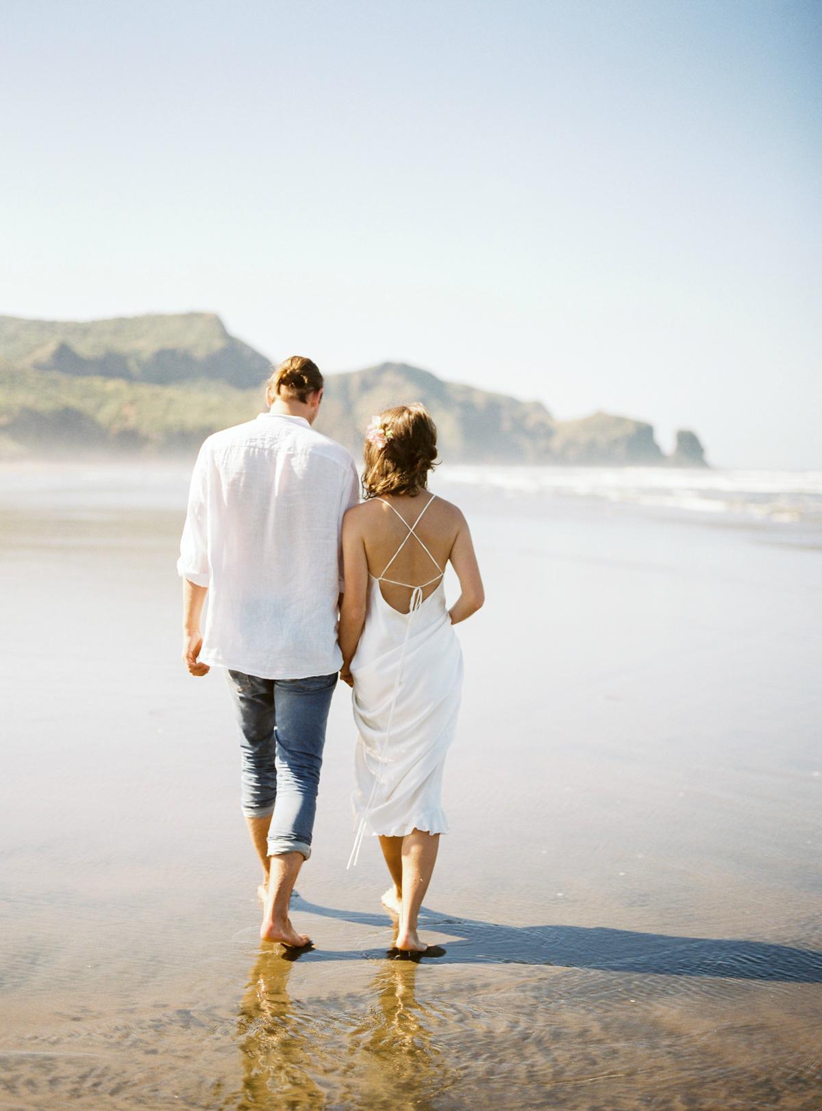 Destination wedding photographer Christchurch