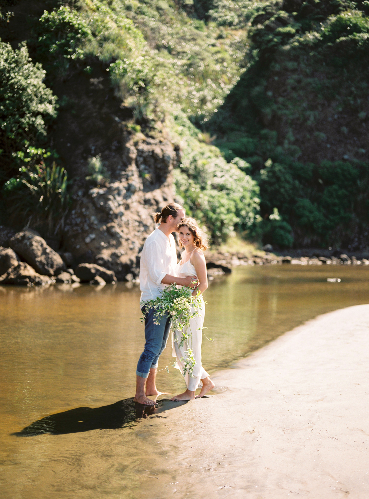 Destination wedding photographer New Zealand