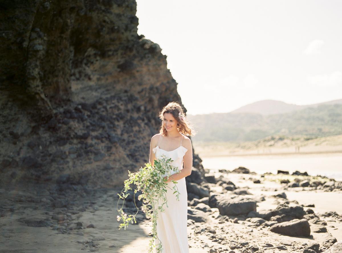 Photographe mariage en Nouvelle Zelande