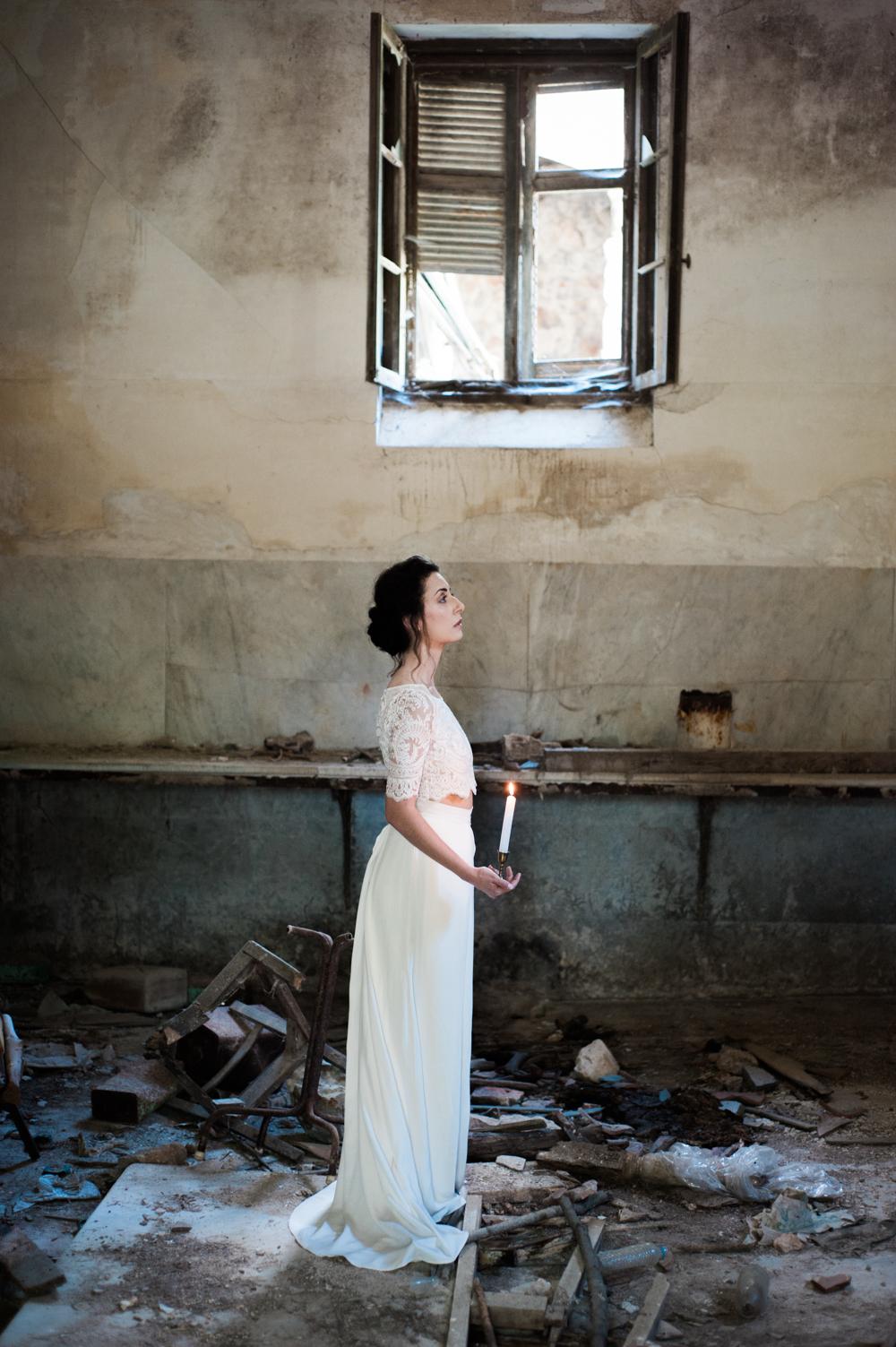Dstination Wedding Photographer in Greece