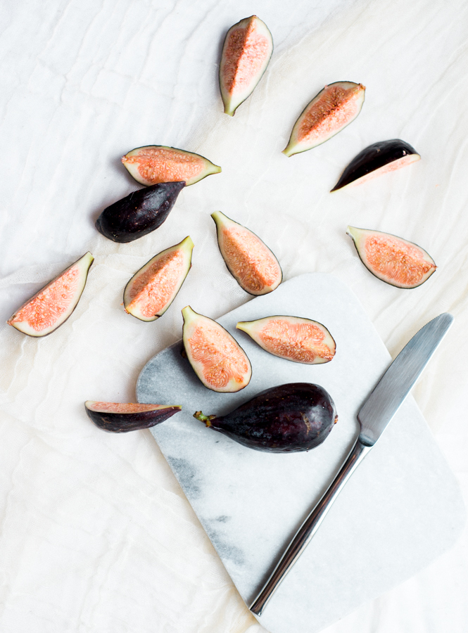 Figues photo culinaire