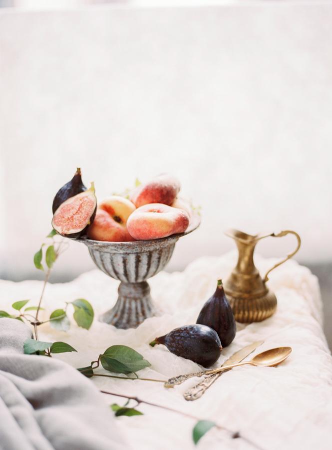 Fig tartlets recipe