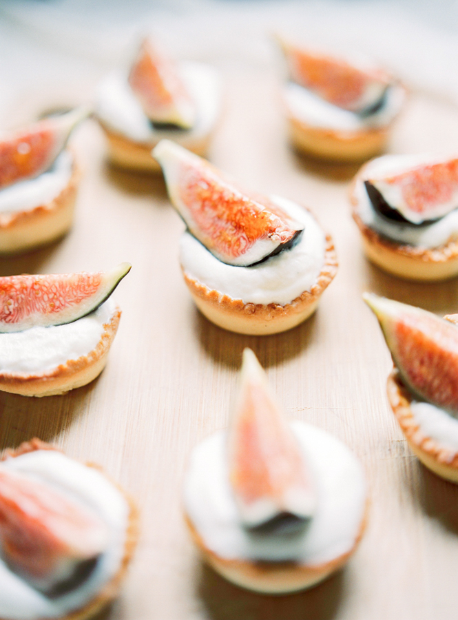 Food Styling photography - Celine Chhuon