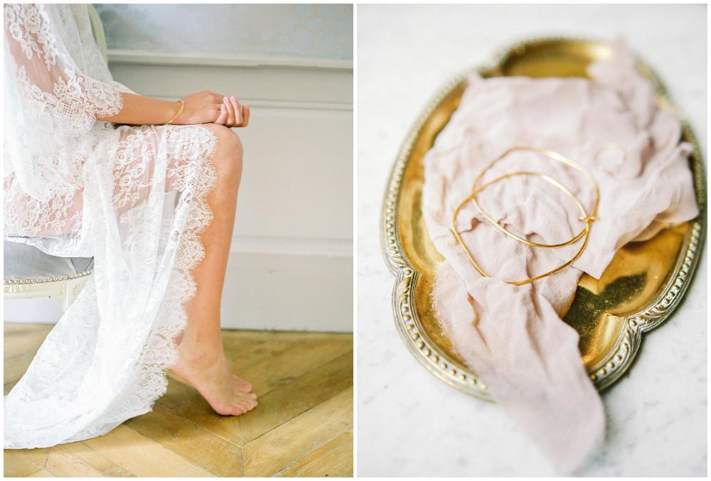 Wedding elegant accessories by Art&Facts