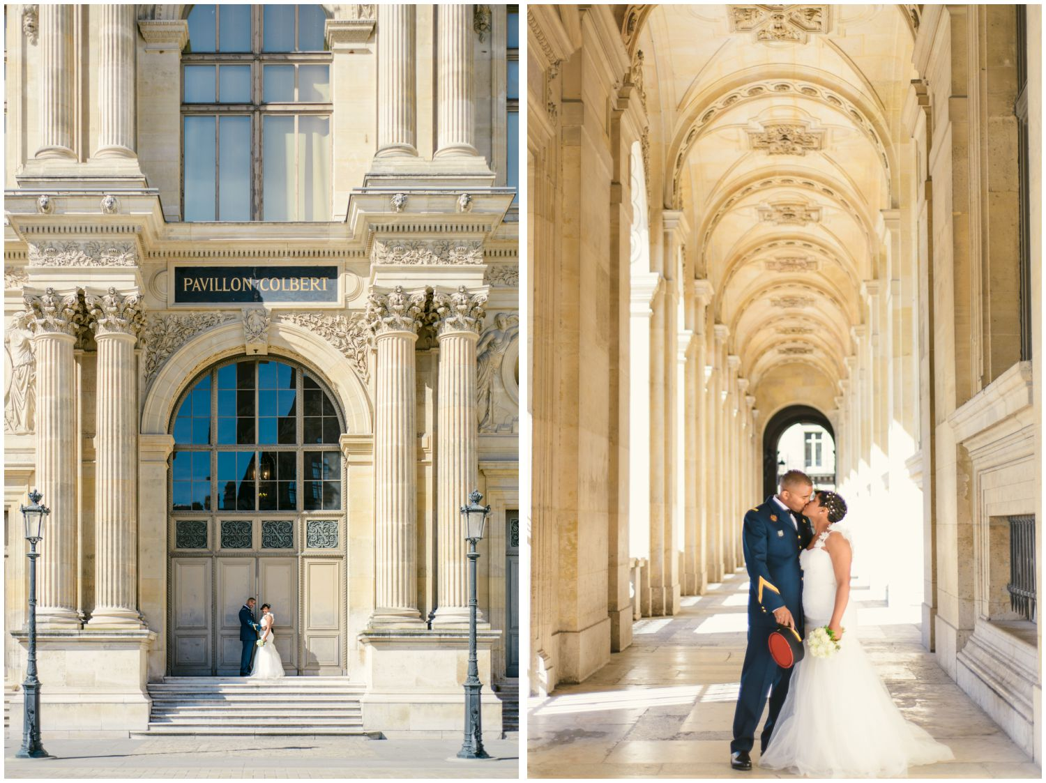 best spots for pre wedding photos in Paris
