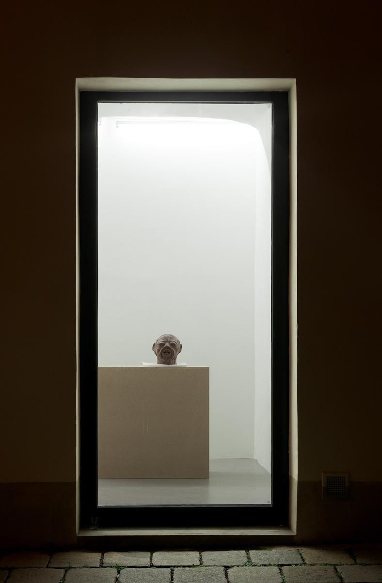 Exhibition View, Galerie nächst St.Stephan Rosemarie Schwarzwälder, curated by_ Kolja Reichert, 2015, Photo: Galerie nächst St.Stephan Rosemarie Schwarzwälder
