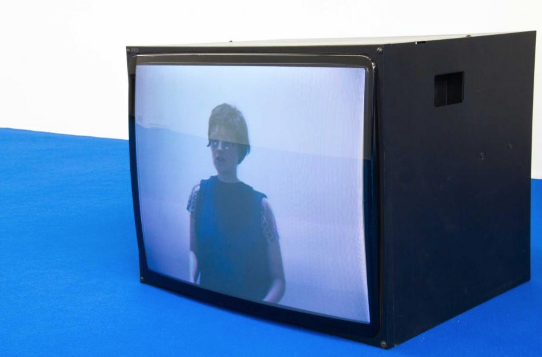 Tamy Ben-Tor, Time and Space, 2011, single channel video, length: 9.45 min, Courtesy: Unttld Contemporary