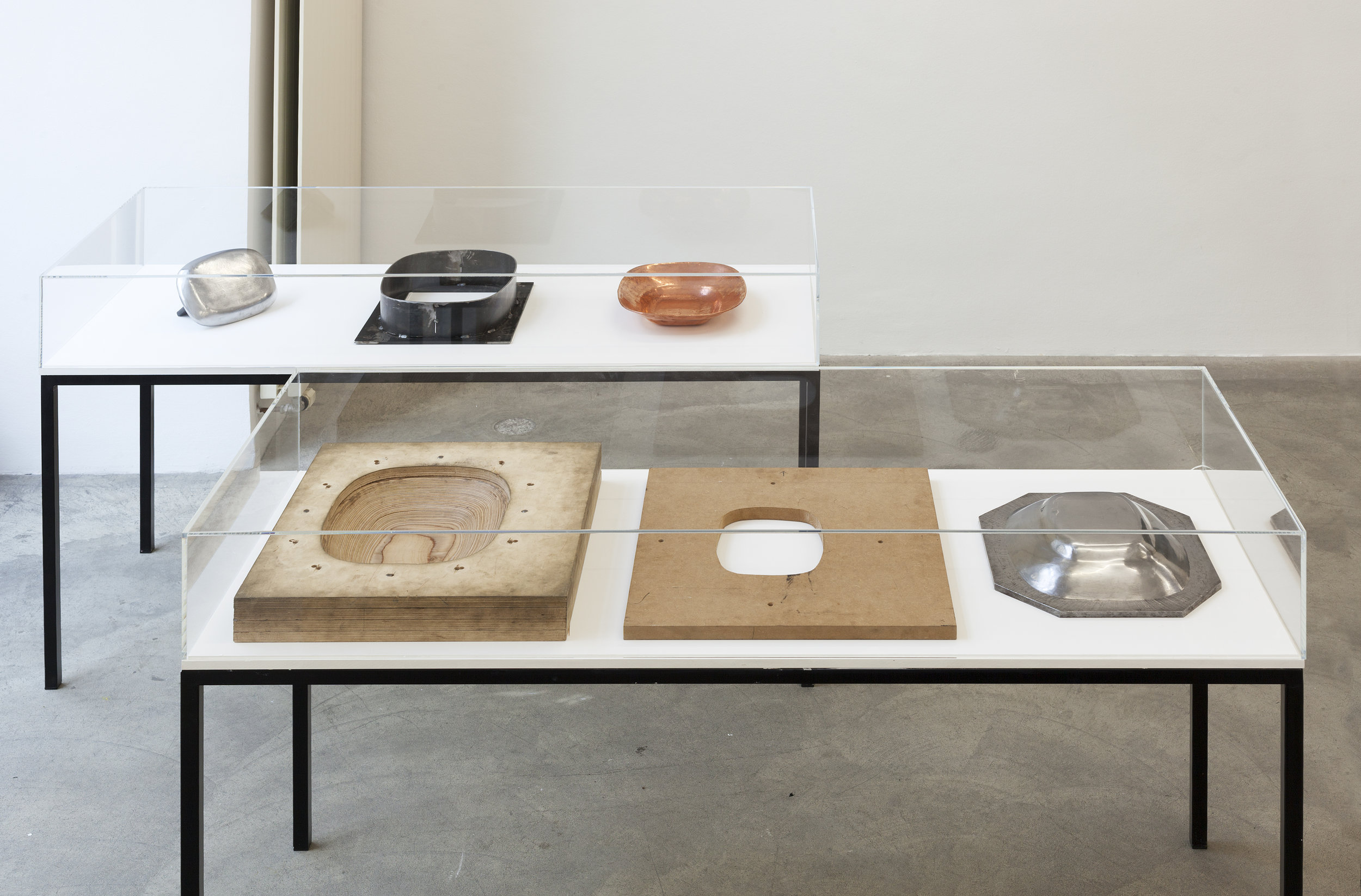 Exhibition View, Galerie Martin Janda, A Mouse Drowned in a Honey Pot curated by_Magalí Arriola, Exhibition View, Photo: Markus Wirgitter, Vienna, 2014