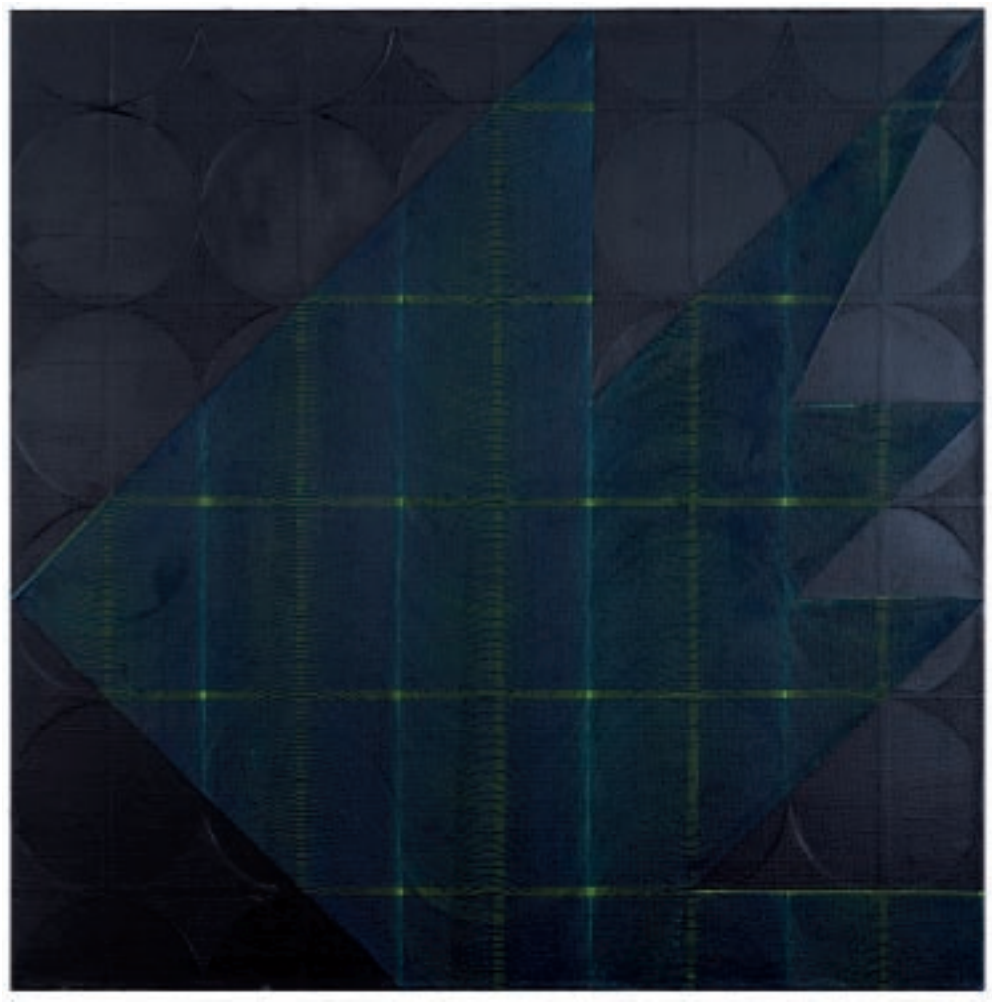 Re-construction of a Mosaic, curated by_Lucie Drdová, 2013, Daniel Vlček, Galerie Hilger NEXT