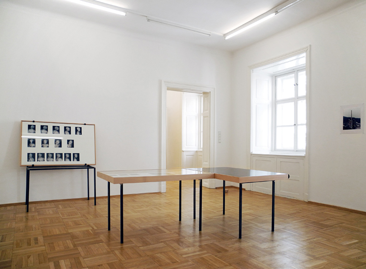 Exhibition View, Galerie nächst St. Stephan, curated by_Agata Jastrząbek, 2012, Photo: Galerie nächst St. Stephan