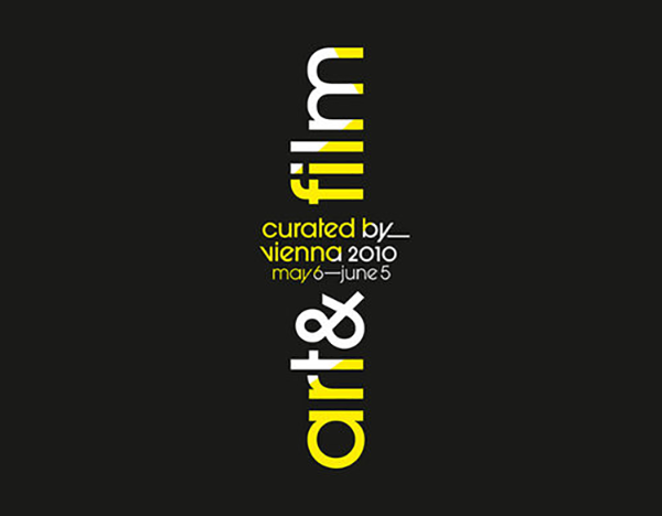 art & film  curated by_vienna 2010