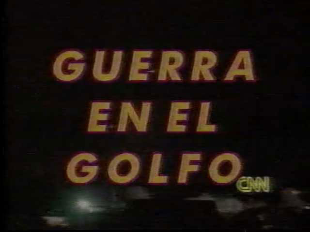 Theater of Operations (The Gulf War seen from Puerto Rico) 2017  Alia Farid   Video still, found footage, audio, 3 h 53 min 28 sec  Courtesy of the artist