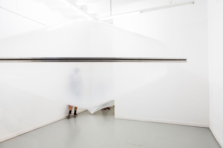 7 - Galerie Martin Jandacurated byManuela Moscoso und Ariel Schlesinger