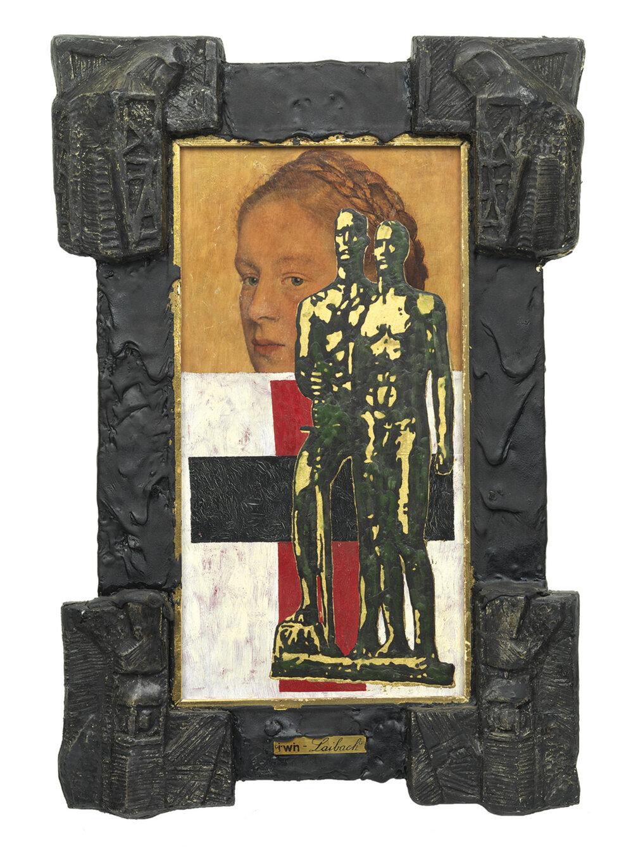 10 - Christine König Galeriecurated by Zdenka Badovinac