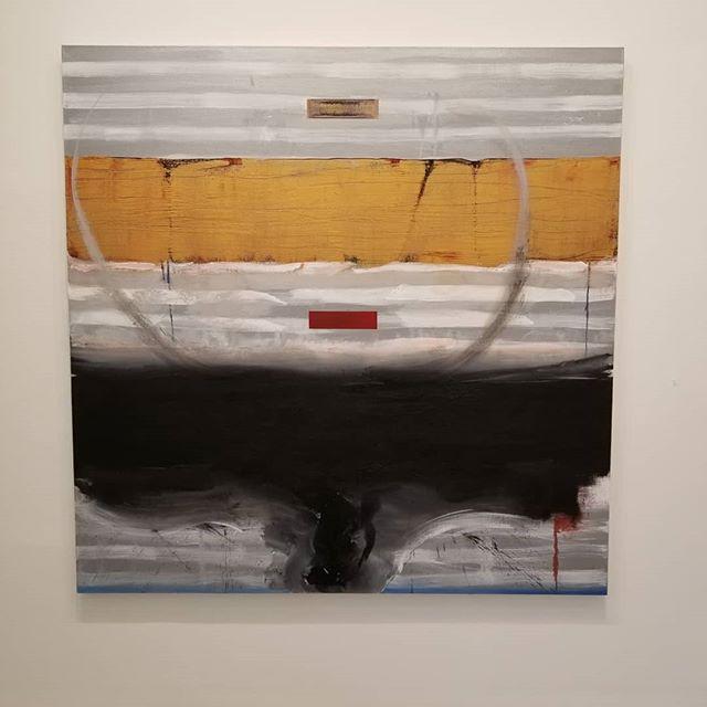 Stunning work by Michael Davidson @zencrusher and @blakesenini at @herringerkissgallery
