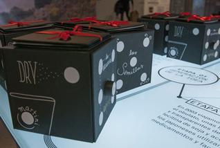 Ferran Adriá /  Proyecto especial