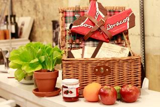 Chocolates /  Merchandising
