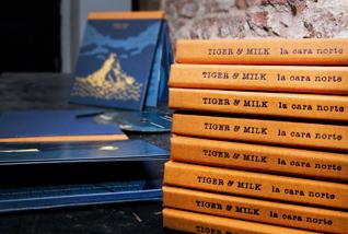 Tiger & Milk /  CD especial