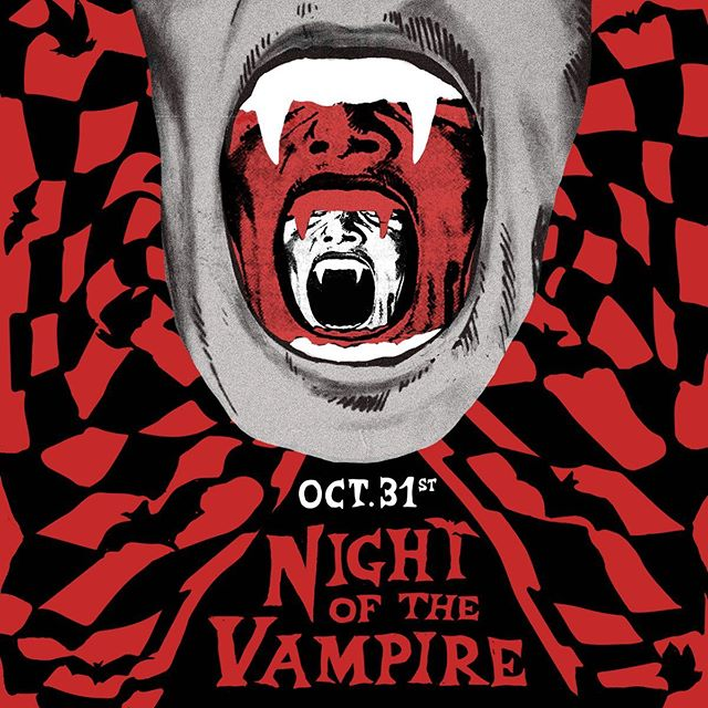 👻 It's that time of year to mark your calendars for the annual @hotelsanjose Halloween Party. Meet us there on Thursday, October 31 from 8 pm – Midnight for Night of the Vampire. Dress up for our annual costume contest, enjoy drink specials and listen to tunes by DJ @lascruxes. No cover, it's one of our favorite parties of the year: we hope to see you there!  #hotelsanjose #bunkhousehotels
