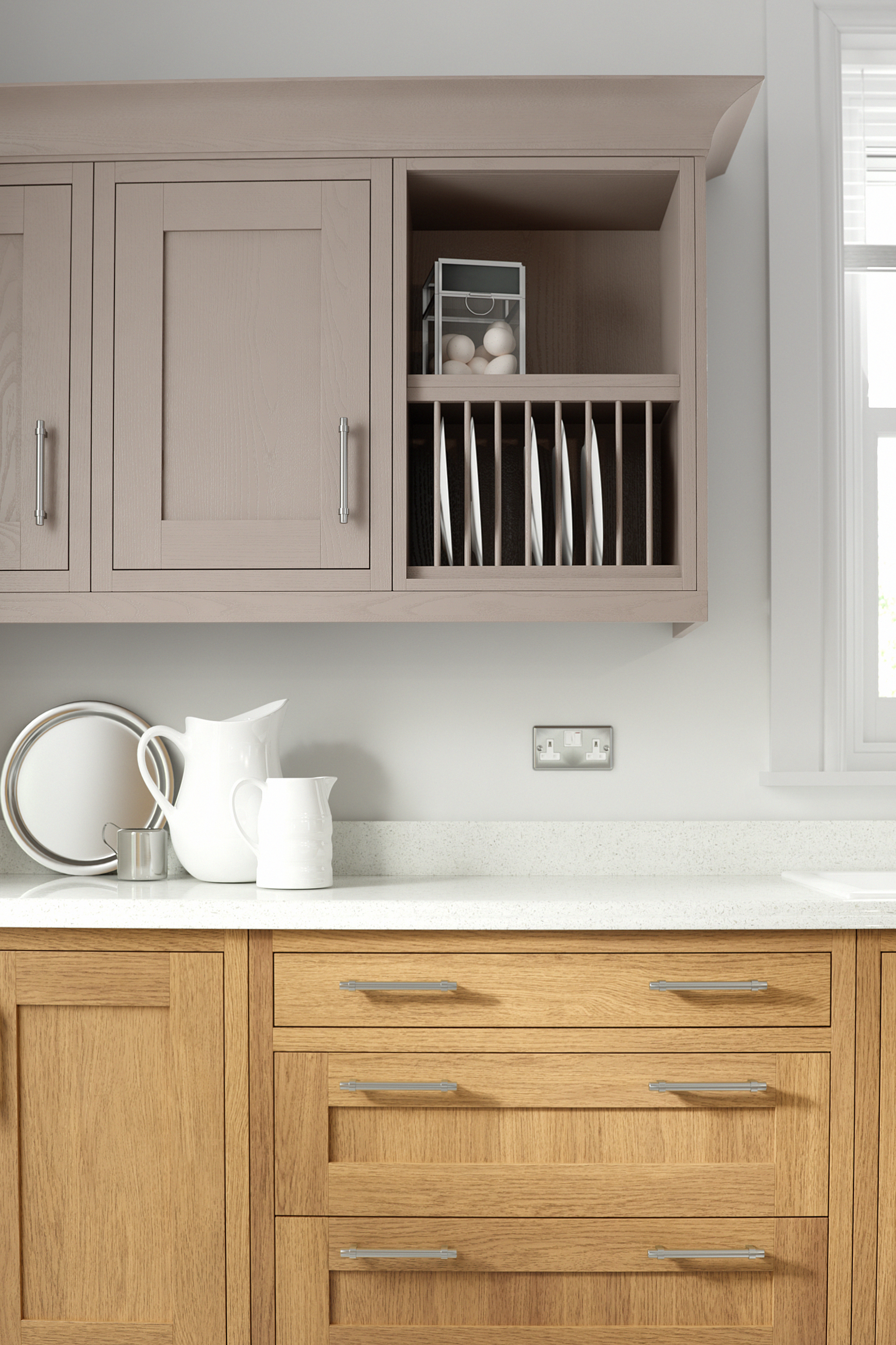 Country Lissa Oak and Painted Hickory Cameo.jpg